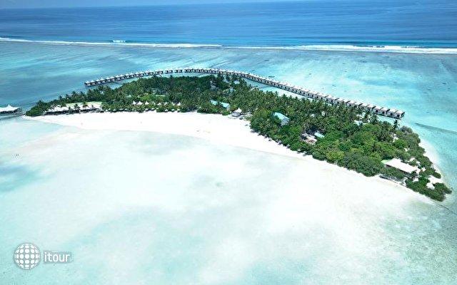 Cinnamon Hakuraa Huraa Maldives (ex. Chaaya Lagoon Hakura Hura) 2