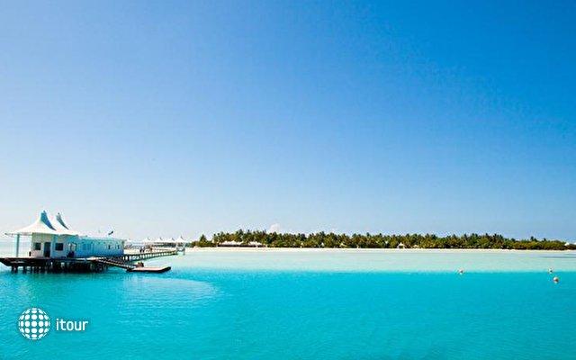 Cinnamon Hakuraa Huraa Maldives (ex. Chaaya Lagoon Hakura Hura) 5