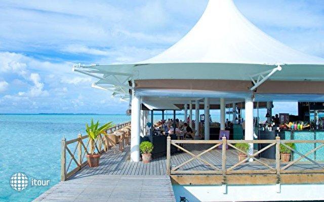 Cinnamon Hakuraa Huraa Maldives (ex. Chaaya Lagoon Hakura Hura) 8