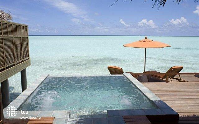 Anantara Dhigu Maldives 4