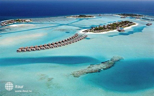 Anantara Dhigu Maldives 1