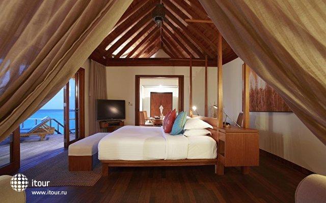 Anantara Dhigu Maldives 9