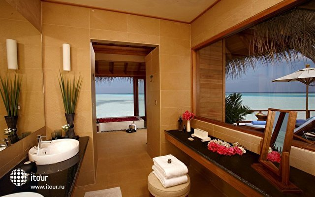 Anantara Dhigu Maldives 10