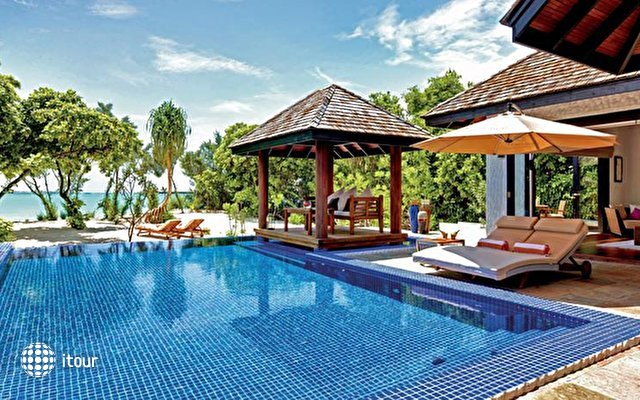 Hideaway Beach Resort & Spa 5