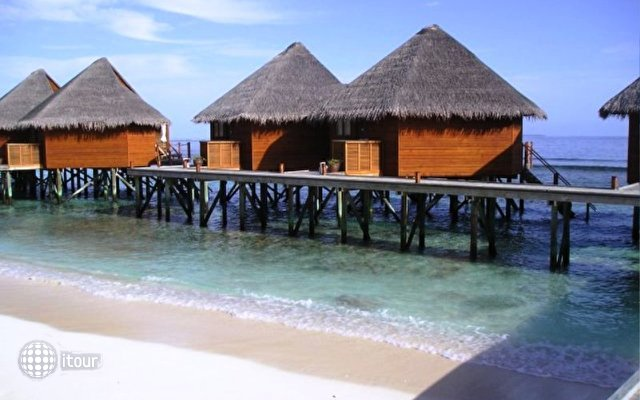 Mirihi Island 4