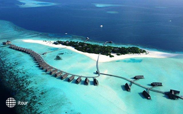 Cocoa Island By Como 1