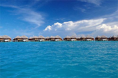 Constance Halaveli Resort Maldives 1