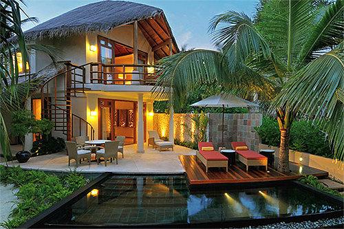 Constance Halaveli Resort Maldives 3