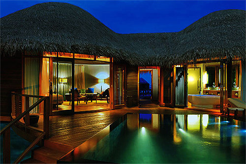 Constance Halaveli Resort Maldives 4
