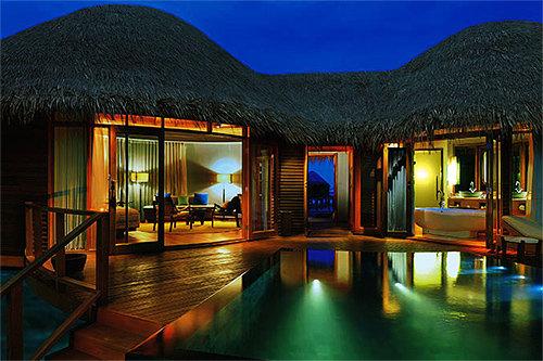 Constance Halaveli Resort Maldives 4