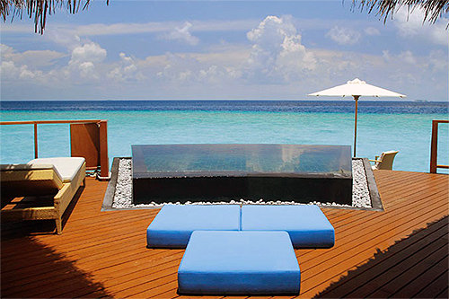 Constance Halaveli Resort Maldives 5