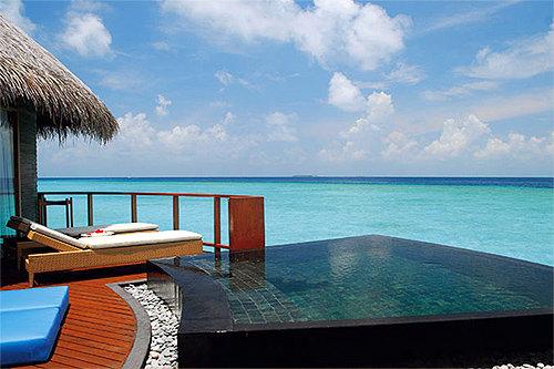 Constance Halaveli Resort Maldives 6