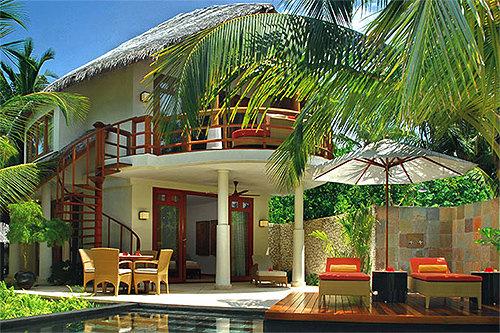 Constance Halaveli Resort Maldives 7