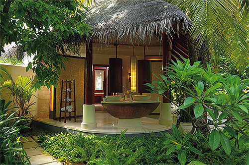 Constance Halaveli Resort Maldives 9