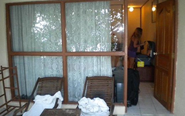 Giravaru Island Resort Hotel 7
