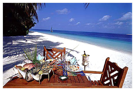 Giravaru Island Resort Hotel 8