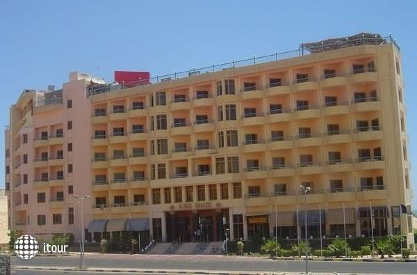 Amerotel Les Rois (ex. Pharaoh Les Rois Hotel) 1