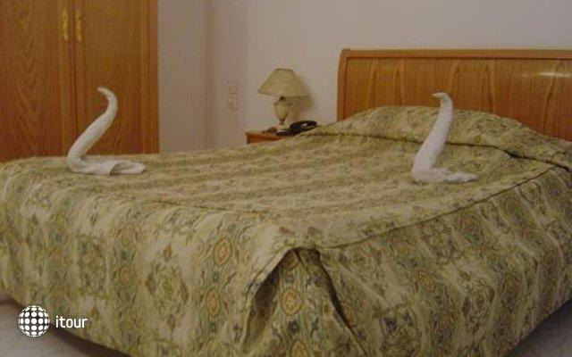 Amerotel Les Rois (ex. Pharaoh Les Rois Hotel) 8