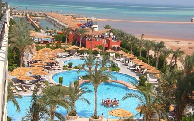 Panorama Bungalow Resort Hurghada 10
