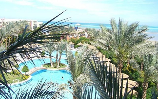 Panorama Bungalow Resort Hurghada 5