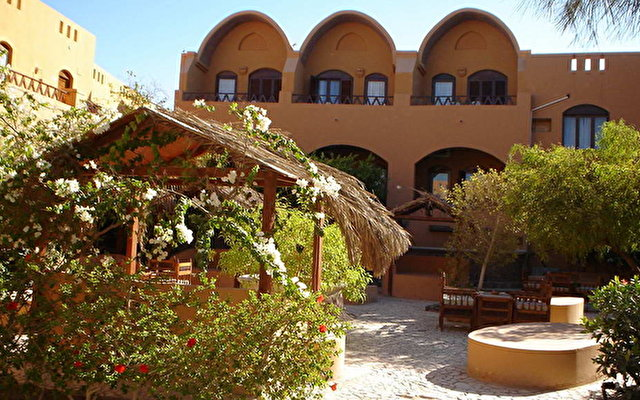 Panorama Bungalow Resort Hurghada 3