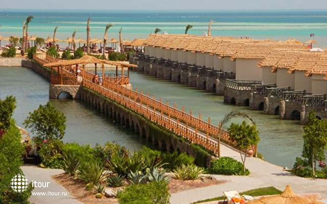 Panorama Bungalow Resort Hurghada 1