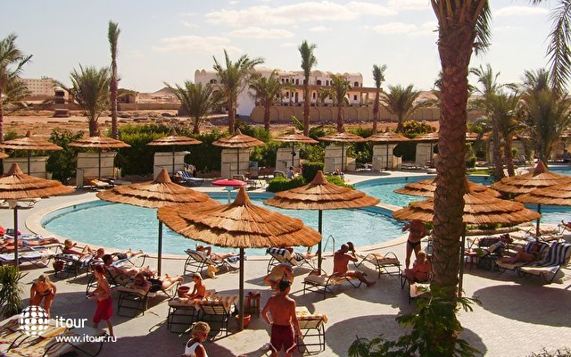 Panorama Bungalow Resort Hurghada 2