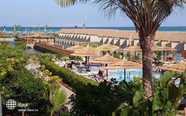 Panorama Bungalow Resort Hurghada 4