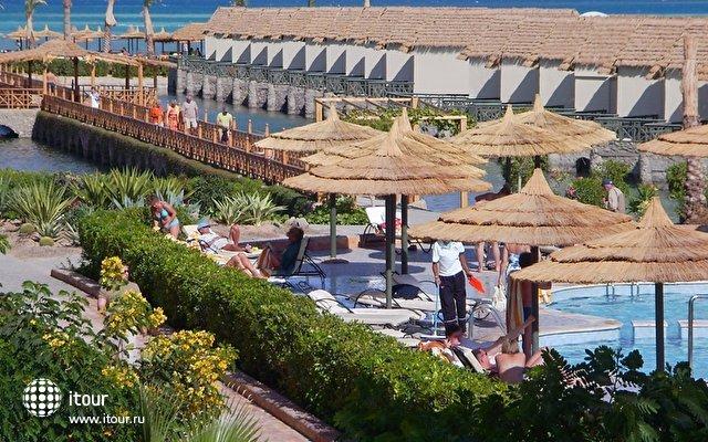 Panorama Bungalow Resort Hurghada 5