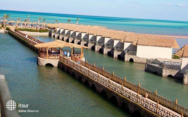 Panorama Bungalow Resort Hurghada 6