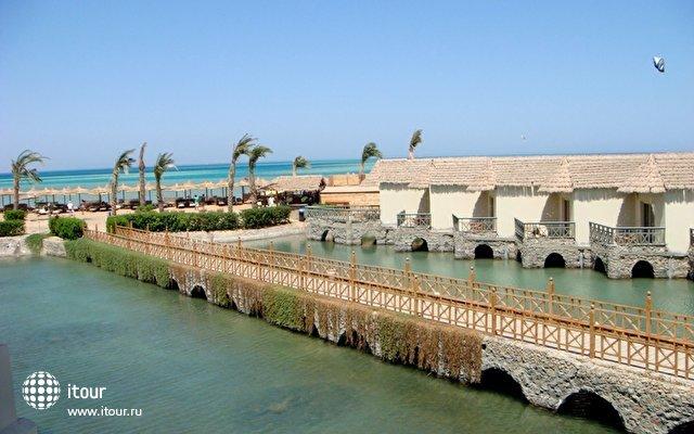 Panorama Bungalow Resort Hurghada 8