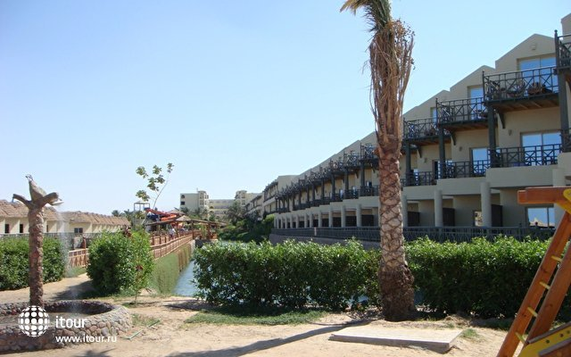 Panorama Bungalow Resort Hurghada 9