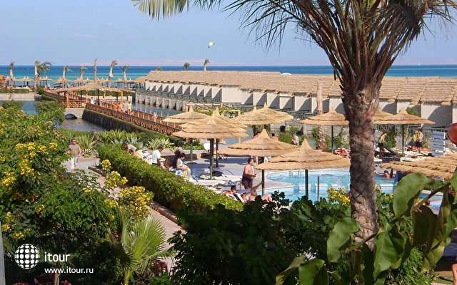 Panorama Bungalow Resort Hurghada 4