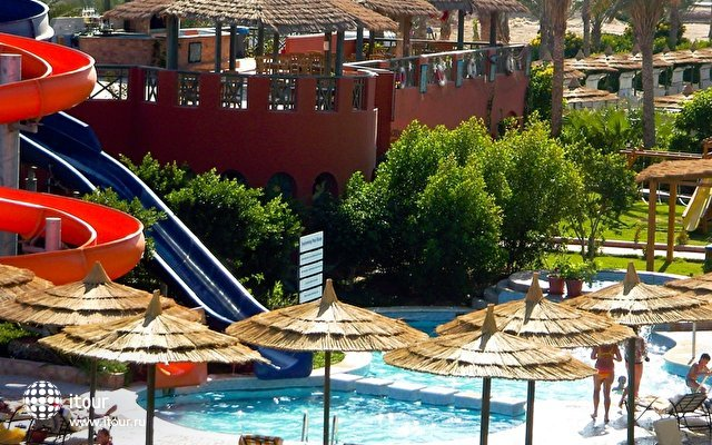 Panorama Bungalow Resort Hurghada 7