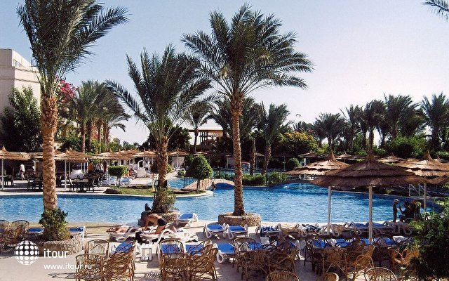 Panorama Bungalows Resort Hurghada 8