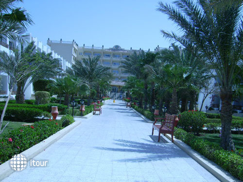 Shedwan Garden Hotel 5