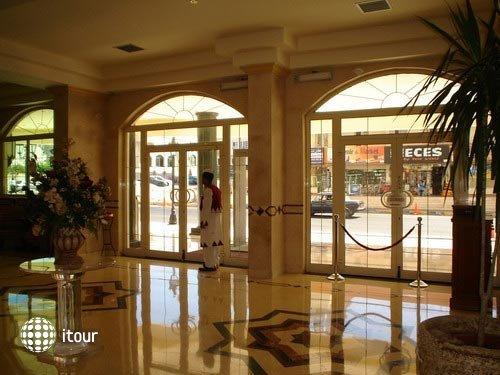 Shedwan Garden Hotel 8