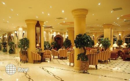 Shedwan Garden Hotel 9