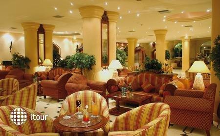 Shedwan Garden Hotel 7