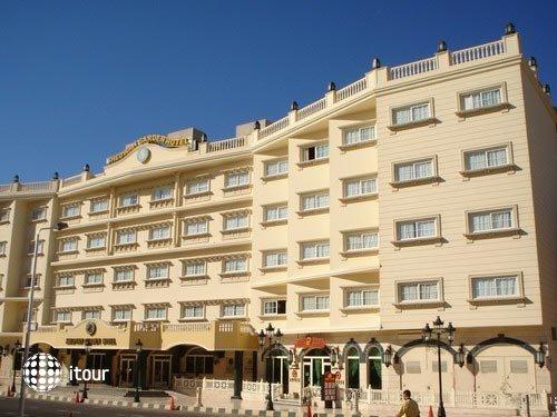 Shedwan Garden Hotel 2