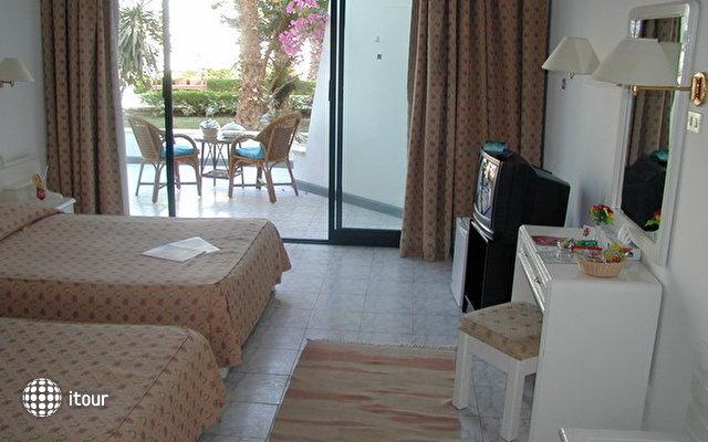Shedwan Garden Hotel 10