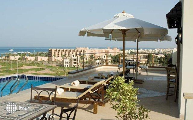 Steigenberger Al Dau Beach 4
