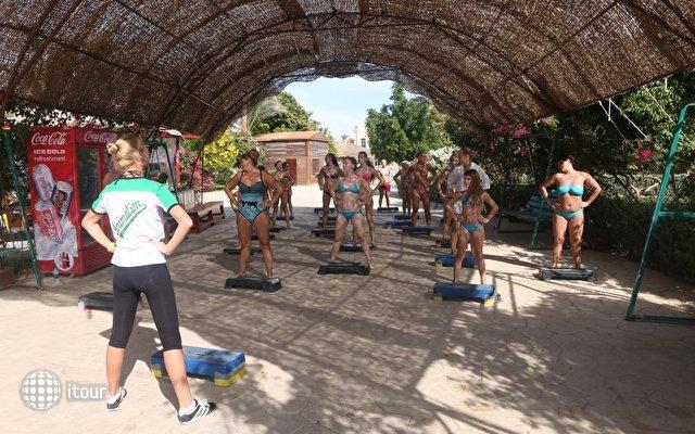 Dessole Pyramisa Beach Resort Sahl Hasheesh 8