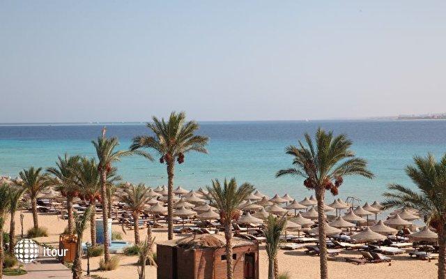 Dessole Pyramisa Beach Resort Sahl Hasheesh 7