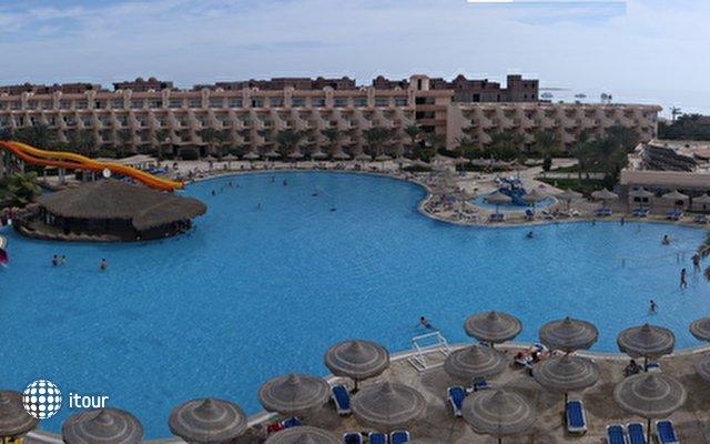 Dessole Pyramisa Beach Resort Sahl Hasheesh 6