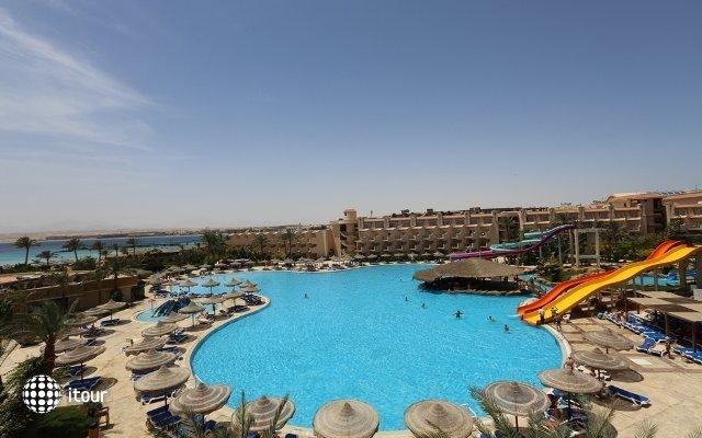 Dessole Pyramisa Beach Resort Sahl Hasheesh 4