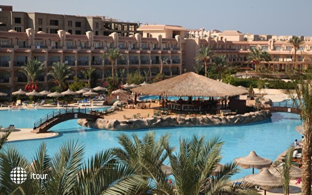 Dessole Pyramisa Beach Resort Sahl Hasheesh 1