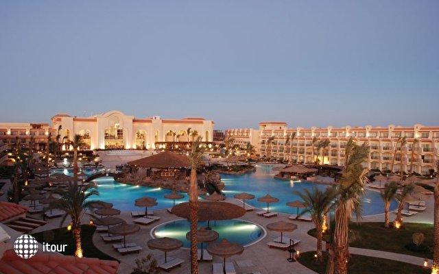 Dessole Pyramisa Beach Resort Sahl Hasheesh 3