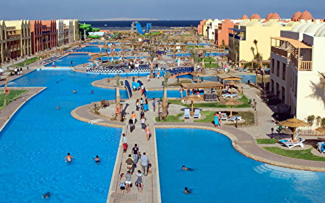 Titanic Beach Spa & Aqua Park 1