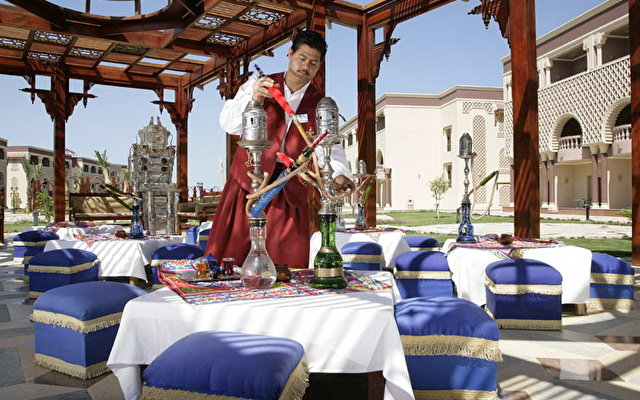 Sunrise Mamlouk Sentido Palace Resort & Spa 4